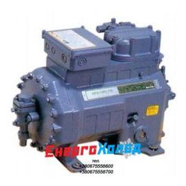 Полугерметичный поршневой компрессор Copeland Discus D8DH-500X