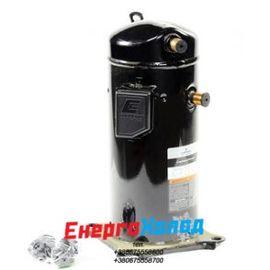 Герметичный спиральный компрессор Copeland Scroll ZR61KCE-TFD-422