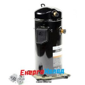 Герметичный спиральный компрессор Copeland Scroll ZR72KCE-TFD-422