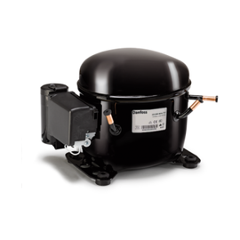 Герметичный поршневой компрессор Danfoss HLY55MAb (123B4503)