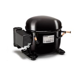 Герметичный поршневой компрессор Danfoss HLY70MAb (123B4508)