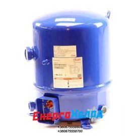 Maneurop MT65HM4AVE (107,71 см³/об) 18,74 м³/ч Герметичный поршневой компрессор