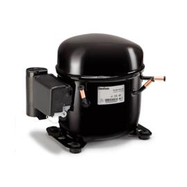 Герметичный поршневой компрессор Danfoss HPY14RAb (123B4518)