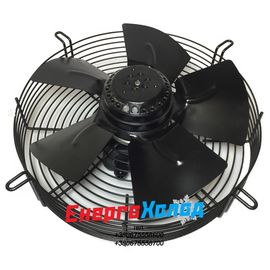 Вентилятор осьовий Weiguang YWF 4E 300-B-92/35-G