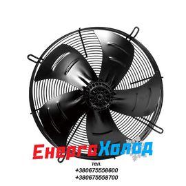 Вентилятор осьовий Weiguang YWF 4E 450-B-102/60-G
