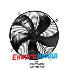 Вентилятор осьовий Weiguang YWF 4E 500-S-137/35-G