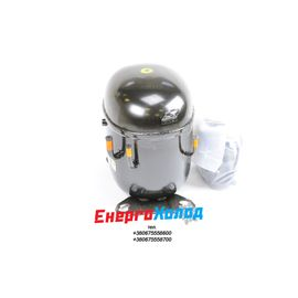 EMBRACO & ASPERA NT2168GK (14.5 cм³) ГЕРМЕТИЧНЫЙ ПОРШНЕВОЙ КОМПРЕССОР