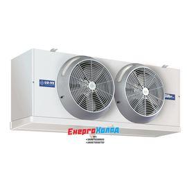 LU-VE F27HC 28 E 6 (2,05 кВт) ВОЗДУХООХЛАДИТЕЛИ