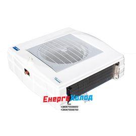 LU-VE FHD 812 E 40 (4,55 кВт) ВОЗДУХООХЛАДИТЕЛИ