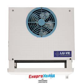 LU-VE SHF 50S E (0,41 кВт) ВОЗДУХООХЛАДИТЕЛИ