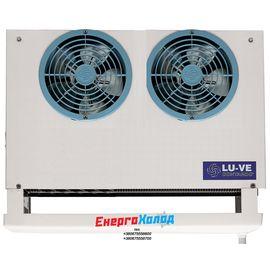 LU-VE SHF 70S E (0,57 кВт) ВОЗДУХООХЛАДИТЕЛИ