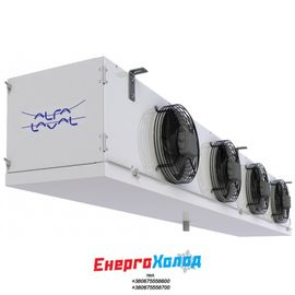 ALFA LAVAL CCEH254.1A (6,2 кВт) ВОЗДУХООХЛАДИТЕЛИ