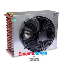 eko FS 15 TD (6,995 кВт) КОНДЕНСАТОРЫ