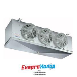 ECO GCE 253E8 ED (3,66 кВт) ПОВІТРООХОЛОДЖУВАЧІ