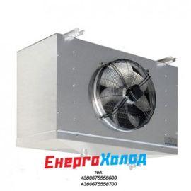 ECO GCE 251E8R ED (1,07 кВт) ПОВІТРООХОЛОДЖУВАЧІ