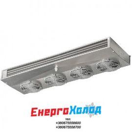 ECO MIC 401 ED (3,36 кВт) ПОВІТРООХОЛОДЖУВАЧІ