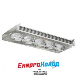 ECO MIC 501 ED (4,29 кВт) ПОВІТРООХОЛОДЖУВАЧІ