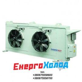 Thermokey KH 1280.B (142,7 кВт) КОНДЕНСАТОРЫ
