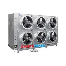 ECO SRE 64A07 ED (52,50 кВт) ШОКФРОСТЕРЫ
