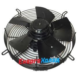Вентилятор Осевой MaEr 2E-200-S-G (YDWF67L15P2-280P-200)