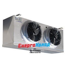 ECO CTE 502E8 ED (16,705 кВт) ВОЗДУХООХЛАДИТЕЛИ