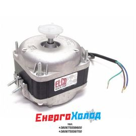 Мікродвигун ELCO VN 16-25/029