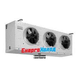 ECO ICE 43A12 ED (22,395 кВт) ВОЗДУХООХЛАДИТЕЛИ