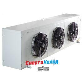 GARCIA CAMARA LC289CE (SC2 26,6 кВт) ВОЗДУХООХЛАДИТЕЛИ