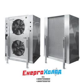 ECO SRE 26D07 ED (41,30 кВт) ШОКФРОСТЕРЫ