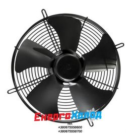 Вентилятор Rosenberg ECOFIT 4VPR45 400V