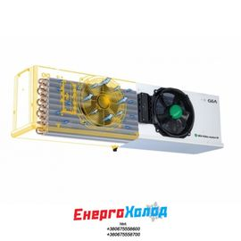 GEA KUBA SPBE 45-F31 (5,47 кВт) ПОВІТРООХОЛОДЖУВАЧІ