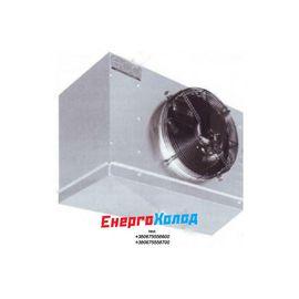 ECO ICE 51A10 ED (14,5 кВт) ВОЗДУХООХЛАДИТЕЛИ