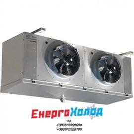ECO ICE 62A10 ED (40,1 кВт) ВОЗДУХООХЛАДИТЕЛИ