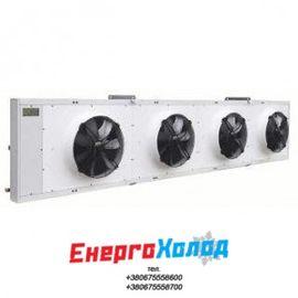 ECO ICE 44B10 ED (38,0 кВт) ВОЗДУХООХЛАДИТЕЛИ