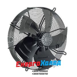 Вентилятор Осевой EBM-papst S4E300-AS72-30 (HyBlade)