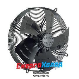 Вентилятор Осевой EBM-papst S4E450-AU03-01 (HyBlade)