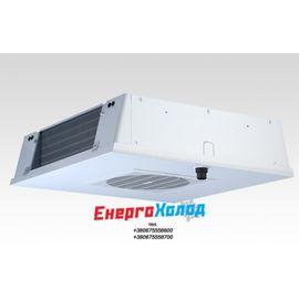 GEA KUBA DPBE 041C (3,83 кВт) ПОВІТРООХОЛОДЖУВАЧІ