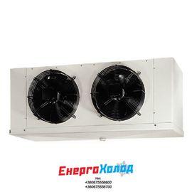 GARCIA CAMARA EC226BE (SC2 20,83 кВт) ВОЗДУХООХЛАДИТЕЛИ
