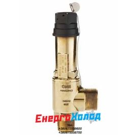 Предохранительный клапан для ресиверов Castel 3030/88C