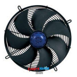 Вентилятор Осевой Ziehl-abegg FN030-4EW.WC.A7