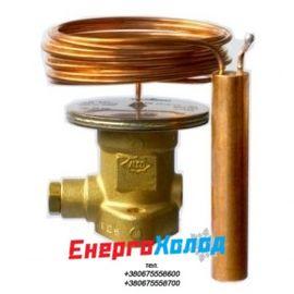 Силовой елемент ТРВ AlCO controls XB 1019 CL-2B для впрыска жидкости