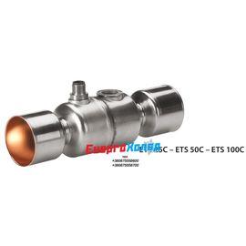 Електронний розширювальний клапан з кроковим двигуном Danfoss ETS25C (034G7602)