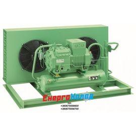 Компрессорно-конденсаторный агрегат на базе компрессора Bitzer AA-BK-135/4GE-23Y
