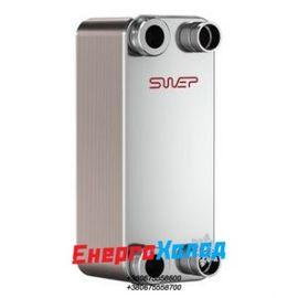 Пластинчатый теплообменник SWEP B10THx20/1P-SC-M