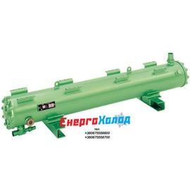 Конденсатор с водяным охлаждением Bitzer K1053HB