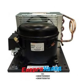 Компрессорно-конденсаторный агрегат Cubigel CMPT14LA4N