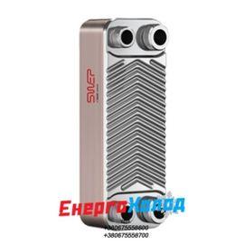 Пластинчастий теплообмінник SWEP E6THx30/1P-SC-S