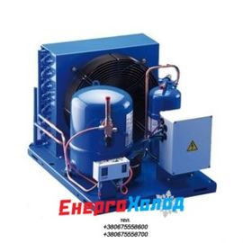 Компрессорно-конденсаторный агрегат Danfoss OP-LCHC271 (114X5043)