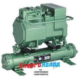 Компресорно-конденсаторний агрегат Bitzer K123HB/2DES-2Y