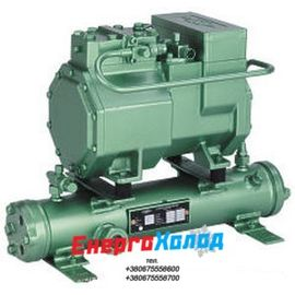 Компресорно-конденсаторний агрегат Bitzer K123H/2DES-3Y